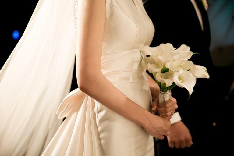Encontre o vestido de noiva perfeito para você