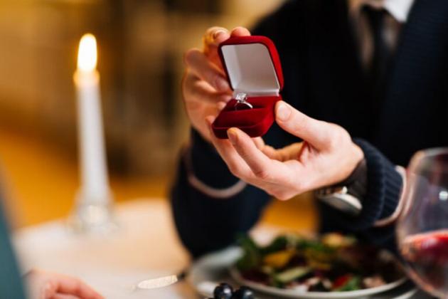 Aprenda com quem já fez: Inspirações para fazer o pedido de casamento