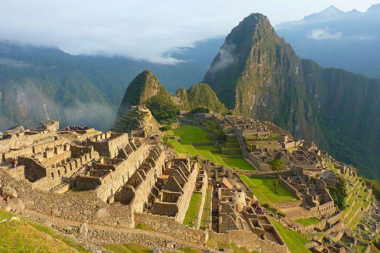Destinos Incriveis de Lua de Mel na America Latina