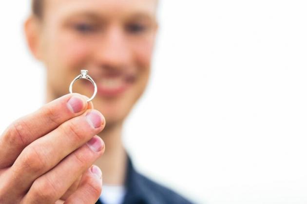 Para Homens: Aprenda de uma vez a escolher as alianças de casamento