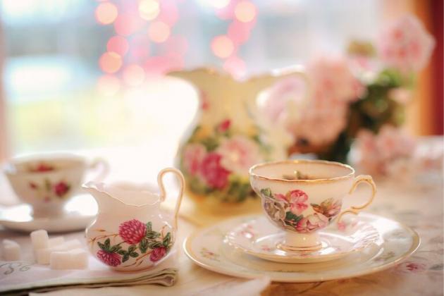 Faça um chá de Cozinha de sucesso