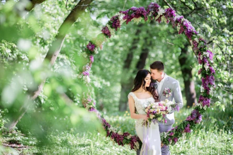 Método definitivo de como organizar um casamento
