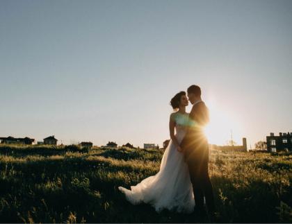 Os segredos do casamento no verão