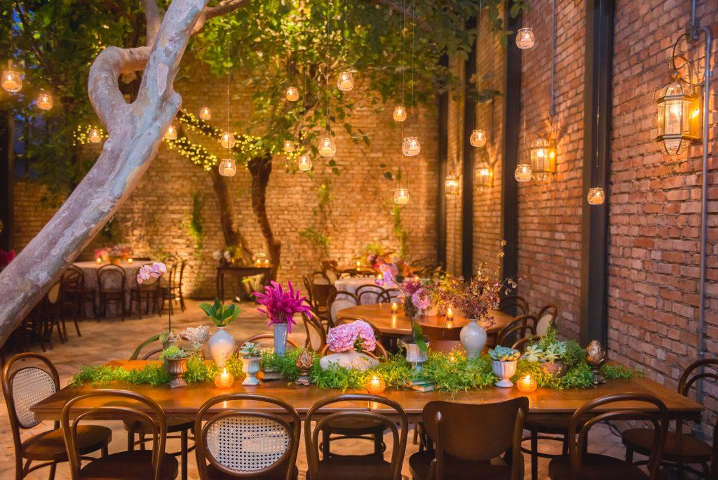 O local perfeito para o seu Elopement Wedding